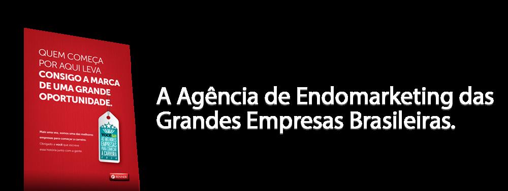 A Agência de Endomarketing das Grandes Empresa brasileiras